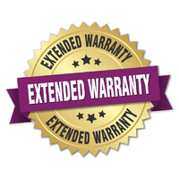 Extended Warranty for AirCurve 10 Devices